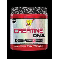 BSN Creatine DNA за качване на мускулна маса и сила