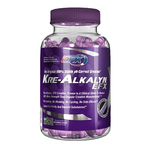 All American EFX Efx kre alkalyn