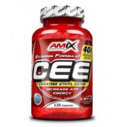 Amix Nutrition Creatine Ethyl Ester cps