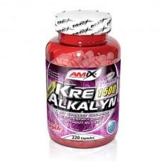 Amix Kre-Alkalyn за качване на мускулна маса и сила