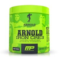Най-добри цени на MusclePharm Arnold Series Iron Cre3