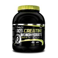 Най-добри цени на BioTech USA 100% Creatine Monohydrate