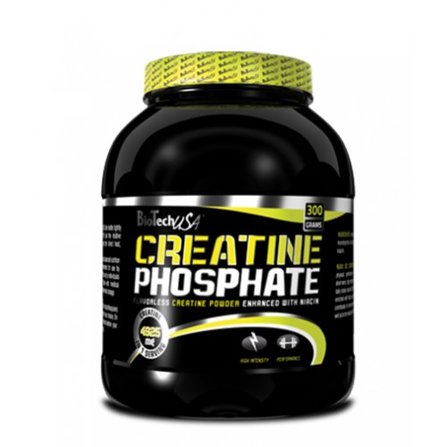 Biotech Creatine Phospate