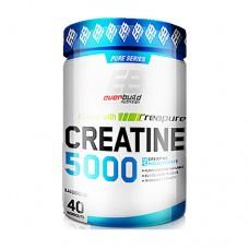 Everbuild creapure creatine 5000 за качване на мускулна маса и сила