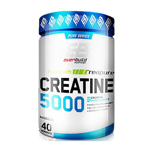 Everbuild creapure creatine 5000