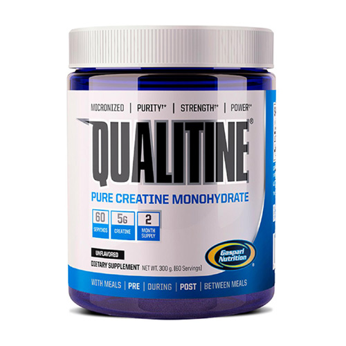Gaspari Nutrition Qualitine Creatine