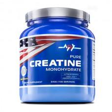 Mex Nutrition Pure Creatine Monohydrate за качване на мускулна маса и сила