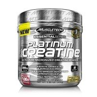 Най-добри цени на MuscleTech Essentials series Platinum 100% Creatine