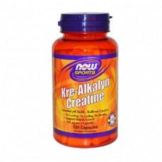 Най-добра цена на Now Foods Kre-Alkalyn
