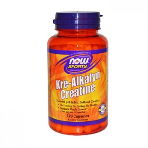 Now Foods Kre-Alkalyn