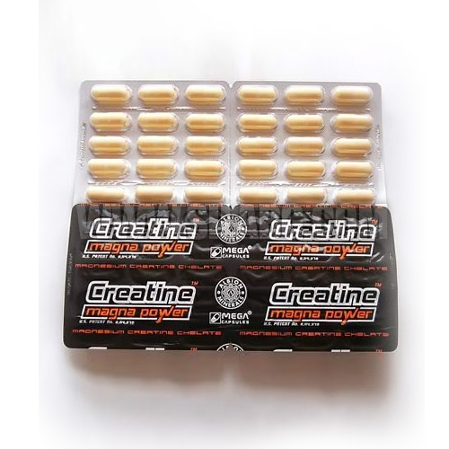 Olimp creatine mega caps 1250mg