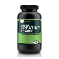 Най-добри цени на Optimum Nutrition Creatine Powder