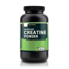 Най-добра цена на Optimum Nutrition Creatine Powder