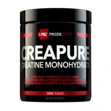 Prozis Sport Creatine Monohydrate Creapure за качване на мускулна маса и сила