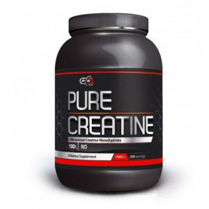 Pure Nutrition 100% Pure Creatine