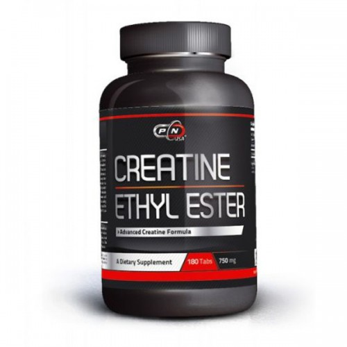 Pure Nutrition Creatine ethyl ester