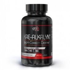 Pure Nutrition Kre-alkalyn за качване на мускулна маса и сила