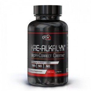 Pure Nutrition Kre-alkalyn