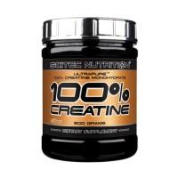 Най-добри цени на Scitec 100% Creatine Monohydrate