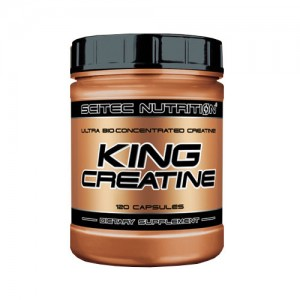Scitec King Creatine
